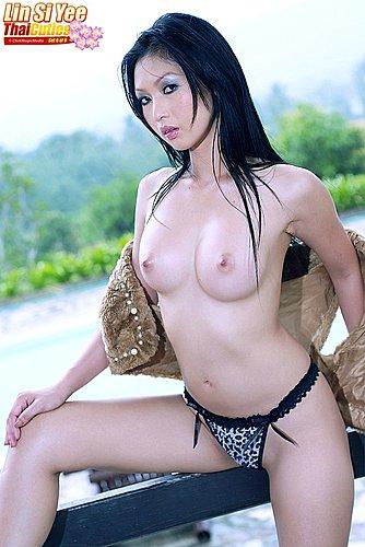 Lin Si Yee