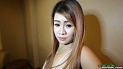 Long Hair Framing Puy Face